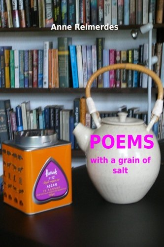Poems with a grain of salt