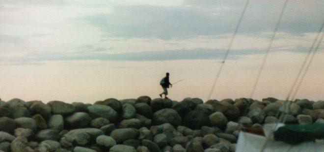 Auf Anglerschaft Auf Verreimt Die Gedichte Von Anne